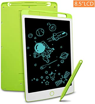"""8.5/""""//10/"""" Electronic LCD Graphic Drawing Tablet Writing Pad Painting Board Kids"""