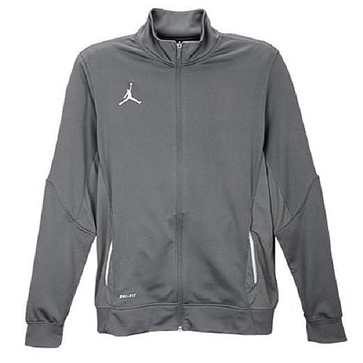 e7c685ed4514 NIKE Men s Team Jordan Flight Jacket at Amazon Men s Clothing store