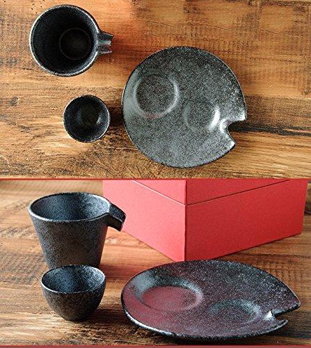 Sizzle Sake Set by SAKE-TALK (Image #4)