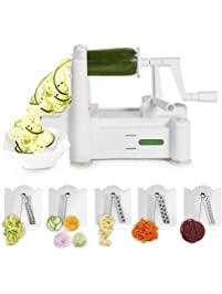 Amazon mandolines slicers home kitchen egg slicers more best sellers fandeluxe Image collections