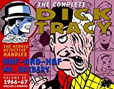 Complete Chester Gould's Dick Tracy, Vol. 23