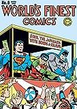 : World's Finest Comics (1941-1986) #8 (World's Finest (1941-1986))