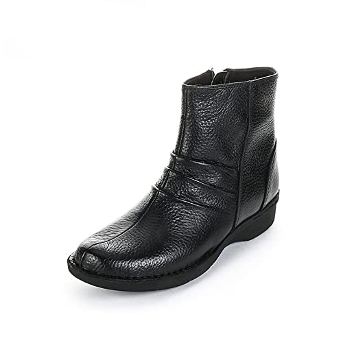 Clarks Botines Money Whistle Negro EU 37.5 (UK 4.5)