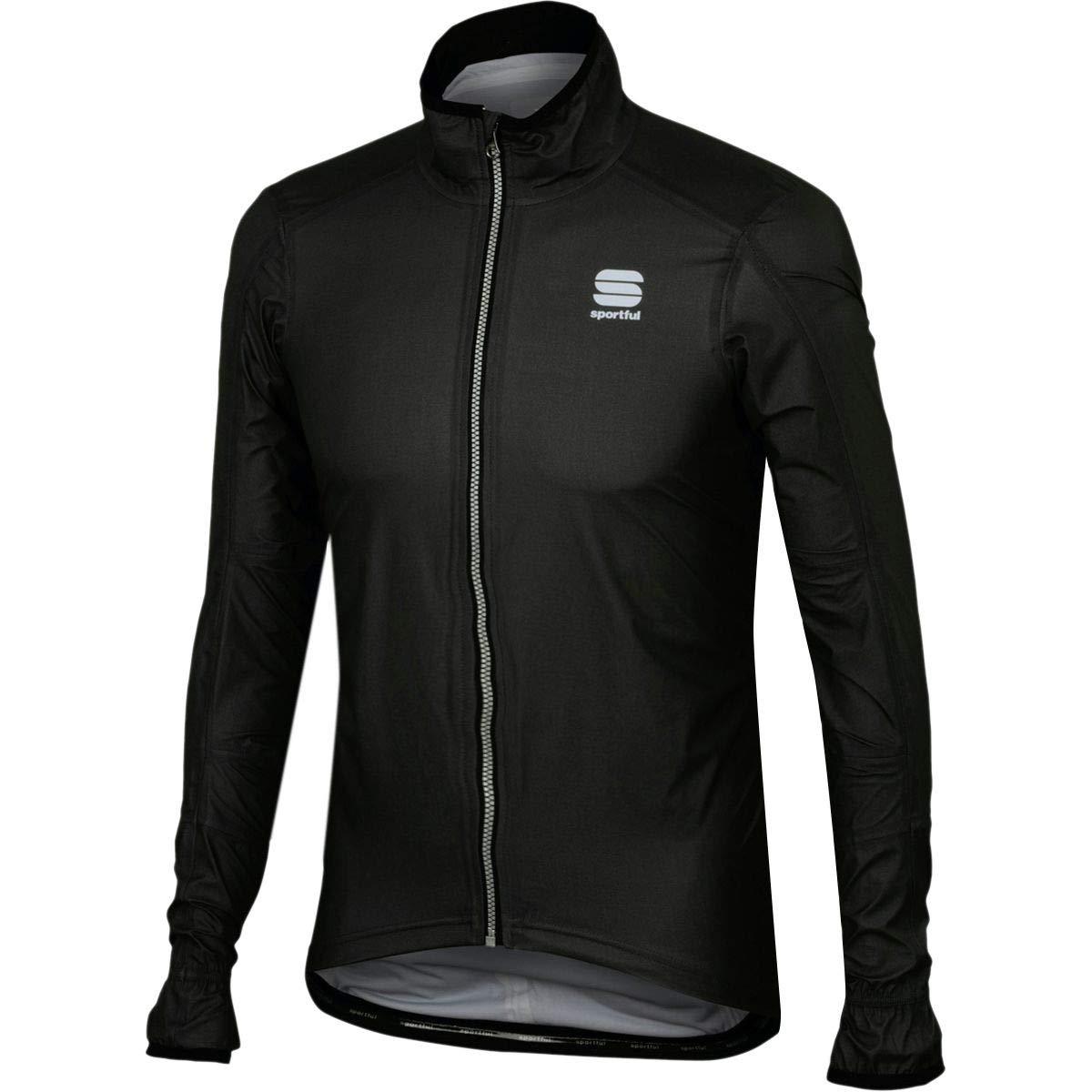 Sportful Stelvio Jacket - Black