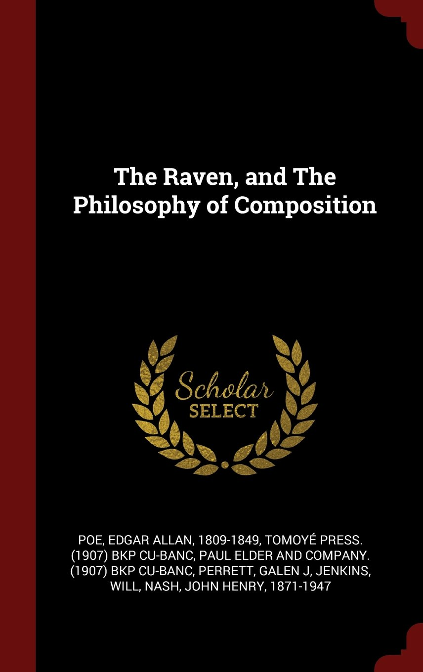 The Raven, and The Philosophy of Composition pdf