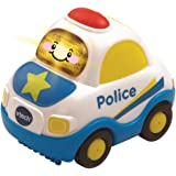 VTech Go! Go! Smart Wheels Police Car