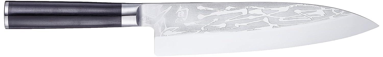 KAI Küchenmesser SHUN PRO SHO Deba 21 cm, VG-0003