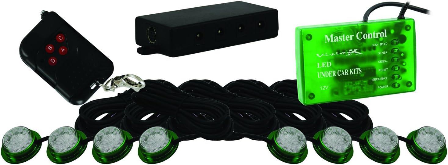 B000ES6MVO Vision X Lighting HIL-STG Green LED Strobe and Rock Light Kit 61swMSVWXXL.SL1500_