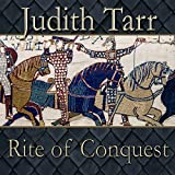 Front cover for the book Rite of Conquest by Judith Tarr