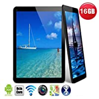 "N98 9"" inch Android 4.4 Tablet PC Allwinner A33 Quad Core 1GB+16GB 800x480 WiFi W/Mic"