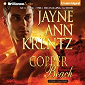 Copper Beach: A Dark Legacy Novel | Jayne Ann Krentz