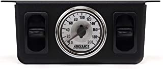 product image for AIR LIFT 26229 200-psi Dual Needle Air Gauge