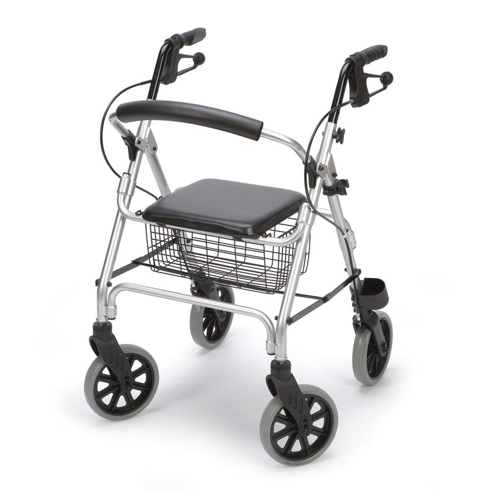 Rollator Ligero Sitzhöhe 56 cm DIETZ GmbH Reha-Produkte