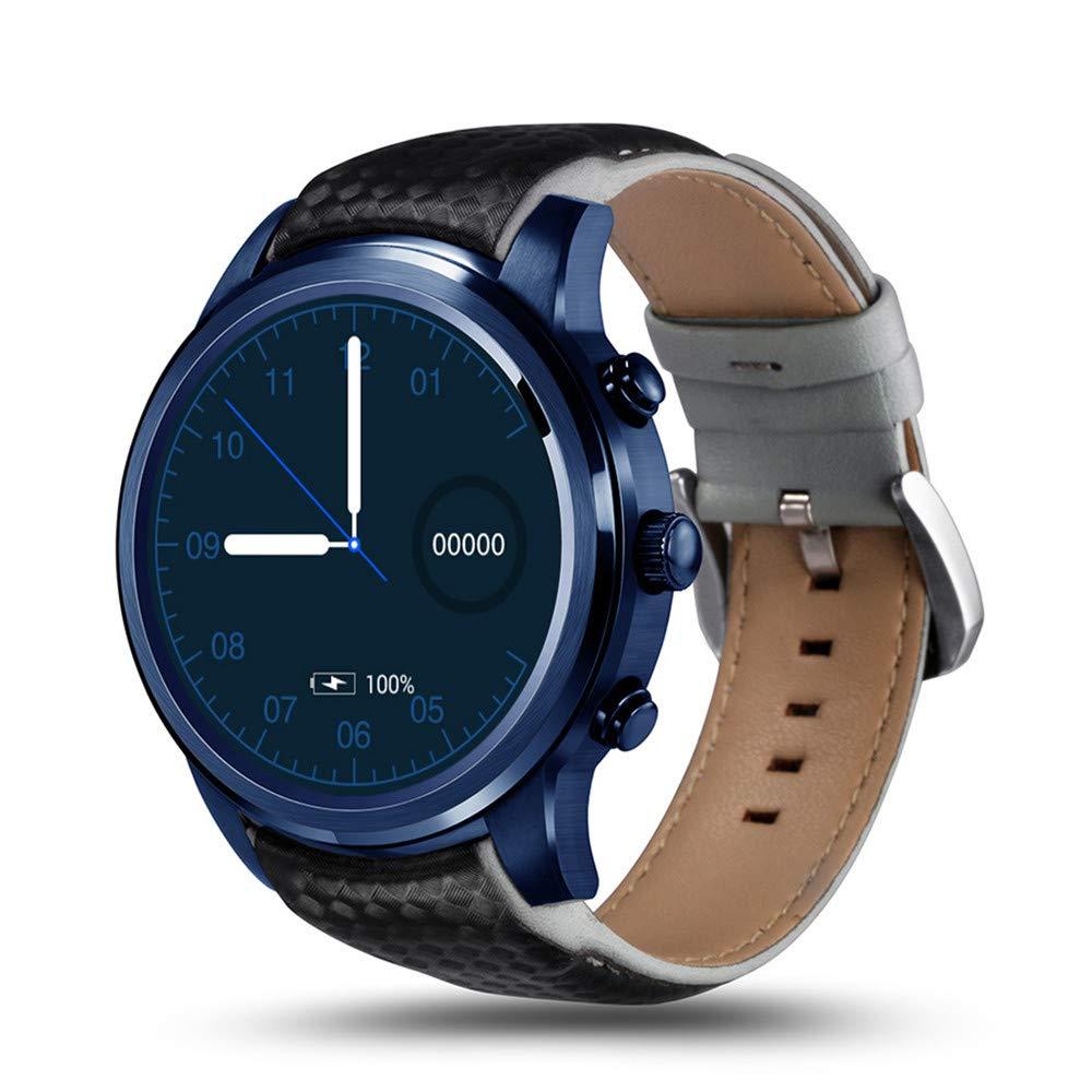Amazon.com: LXJTT Smart Watch 1.39 Inch 3G Smartwatch Phone ...