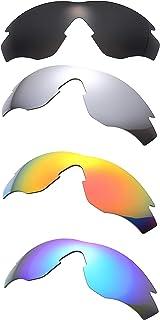 Amazon.com: Dynamix - Lentes de repuesto polarizadas para ...