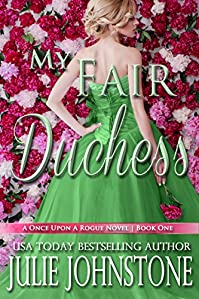 My Fair Duchess by Julie Johnstone ebook deal