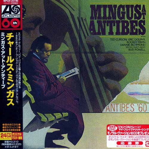Mingus at (Antibes Collection)