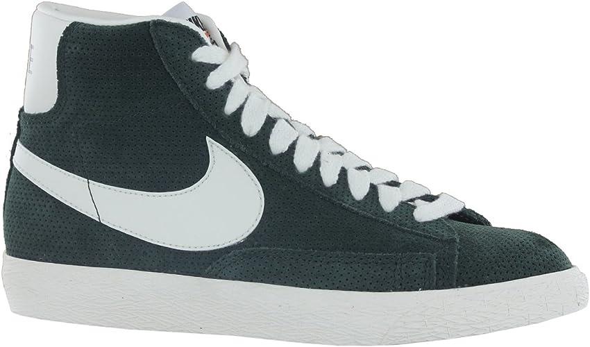Nike Blazer Mid Premium Vintage Suede Scarpe Suede