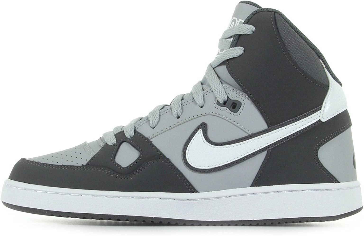 Nike Son of Force Mid 616281017, Baskets Mode Homme EU 46
