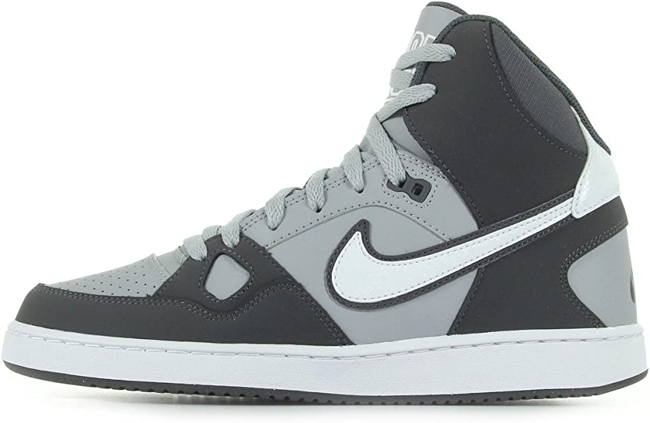 new style 00b6b 164cc Nike Son of Force Mid 616281017, Baskets Mode Homme - EU 46