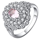 Jixin4you Women Plated 925 Sterling Silver