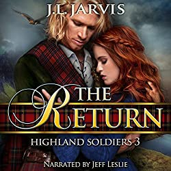 Highland Soldiers 3