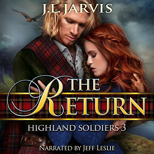 Highland Soldiers 3: The Return