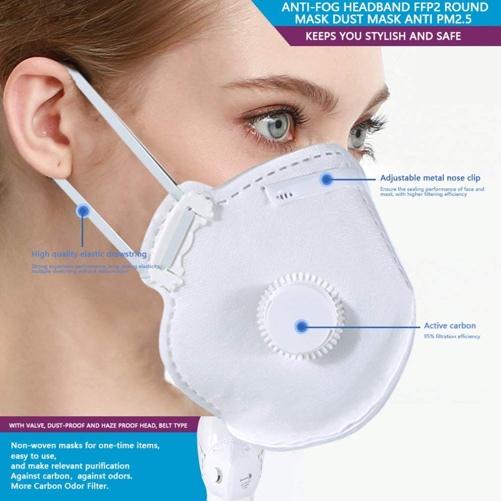 n95 mask for virus