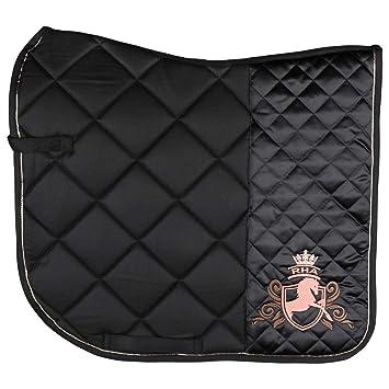 Harry S Horse Tapis De Selle Royal Horse Academy Rosegold Amazon Fr