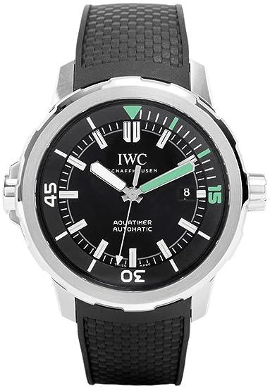 IWC Aquatimer Automático iw329001