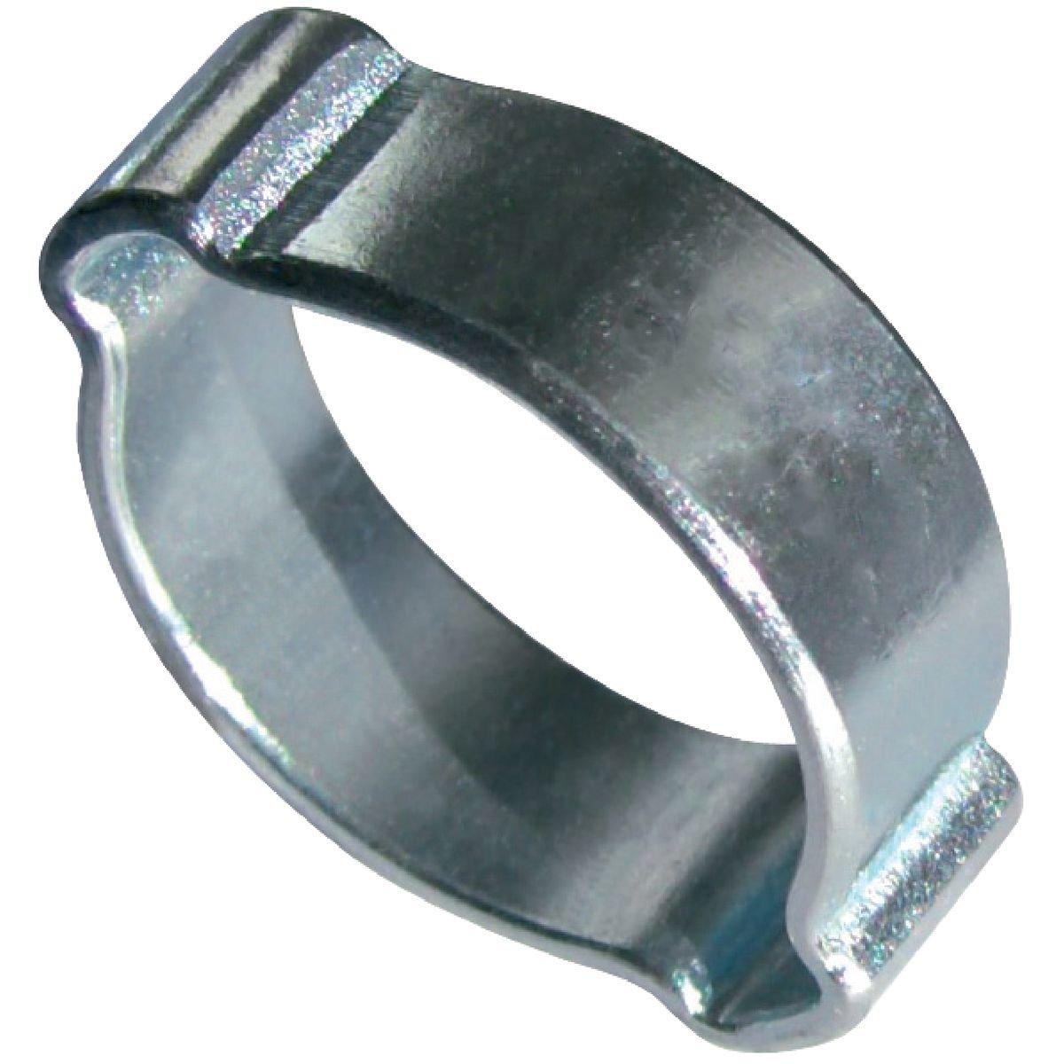 Collier à 2 oreilles standard W1 Ace - Dimensions 15 - 18 x 7, 5 mm - Vendu par 10 Bricodeal