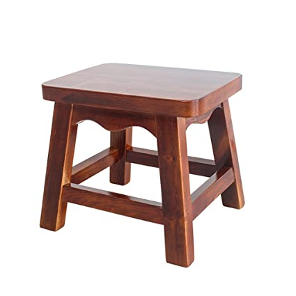 Miraculous Amazon Com Lxp Footstool Small Stool For Kitchen Stool Machost Co Dining Chair Design Ideas Machostcouk