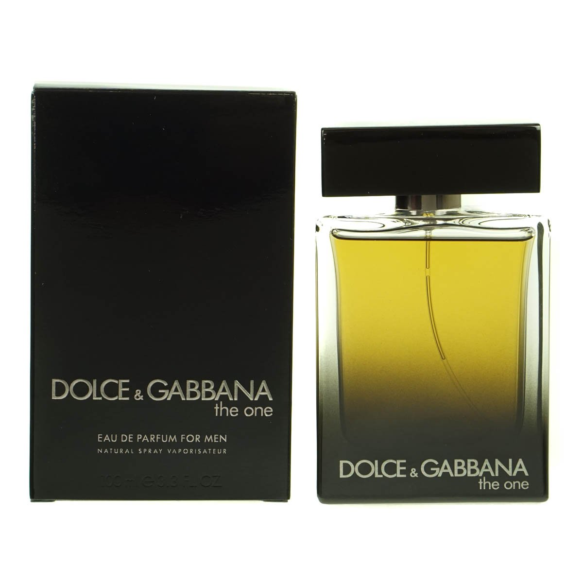 Dolce & Gabbana The One For Men –  100 ml Perfume, Water. 61224