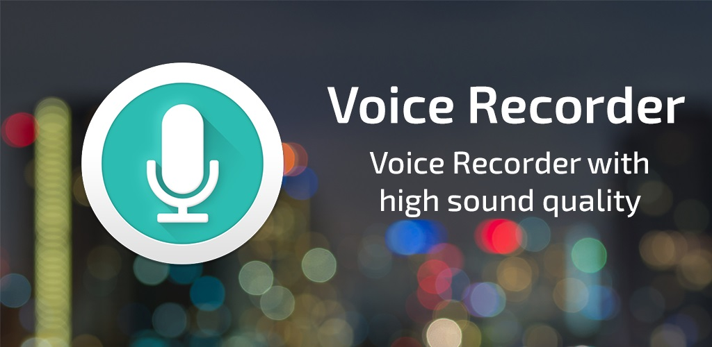The 8 best voice recorder with music