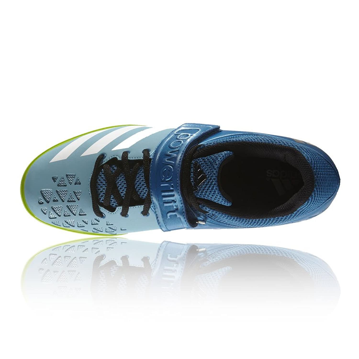 Adidas Powerlift 3 Weightlifting Zapatillas - AW17 - 48.7 ub8rjFAY