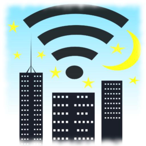 Free WiFi Internet Finder