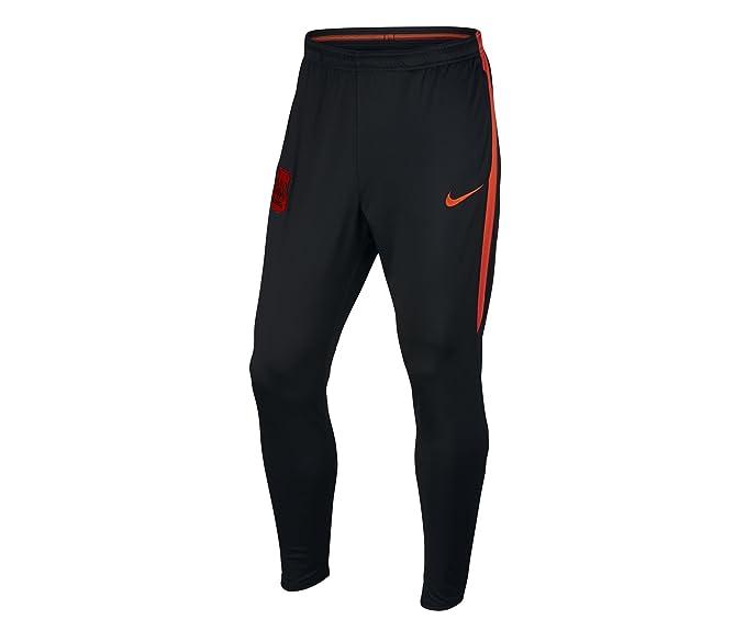 Nike M Pant Sqd Kpz - Pantalón línea Manchester City F.C. para ...