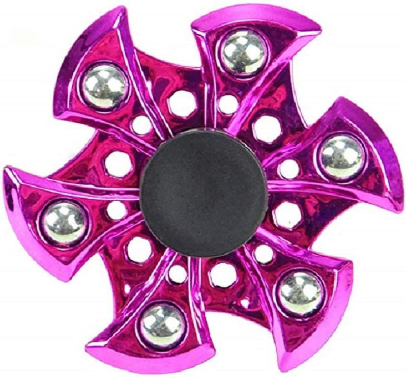 Great fun toy for kids Bouncing Fidget Spinner Spins and bounces
