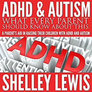 ADHD and Autism Audiobook