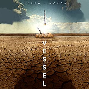 Vessel Audiobook