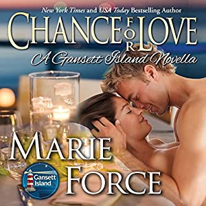Chance for Love Audiobook