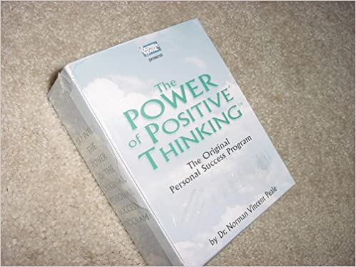 Ebooks téléchargés The Power of Positive Thinking (The origional Persnal Sucess Program) en français PDF B000S5A2BO