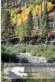 A Michael Dahle Portfolio Seasons Series Autumn 1, Michael Dahle, 1483903036
