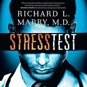 Stress Test Audiobook