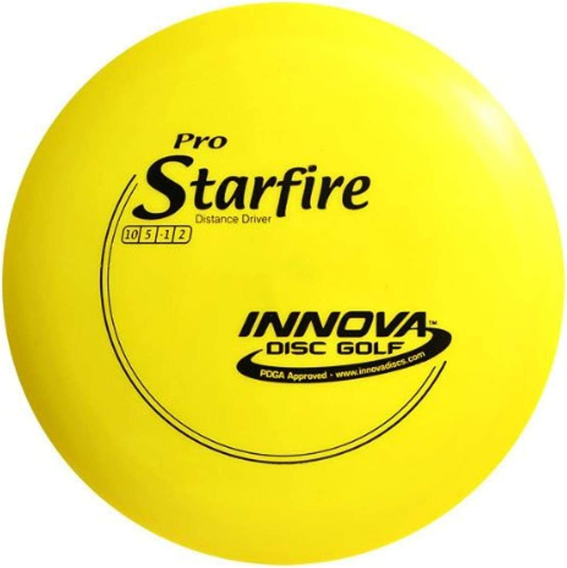 Innova - Champion Discs Pro Starfire Golf Disc (Colors may vary)