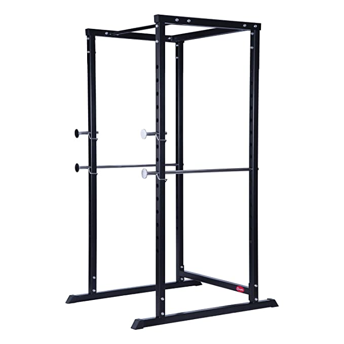 Soozier Ultimate Strength Training Power Cage