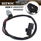HZTWFC Freewheel Clutch Switch MR953767 MF660065