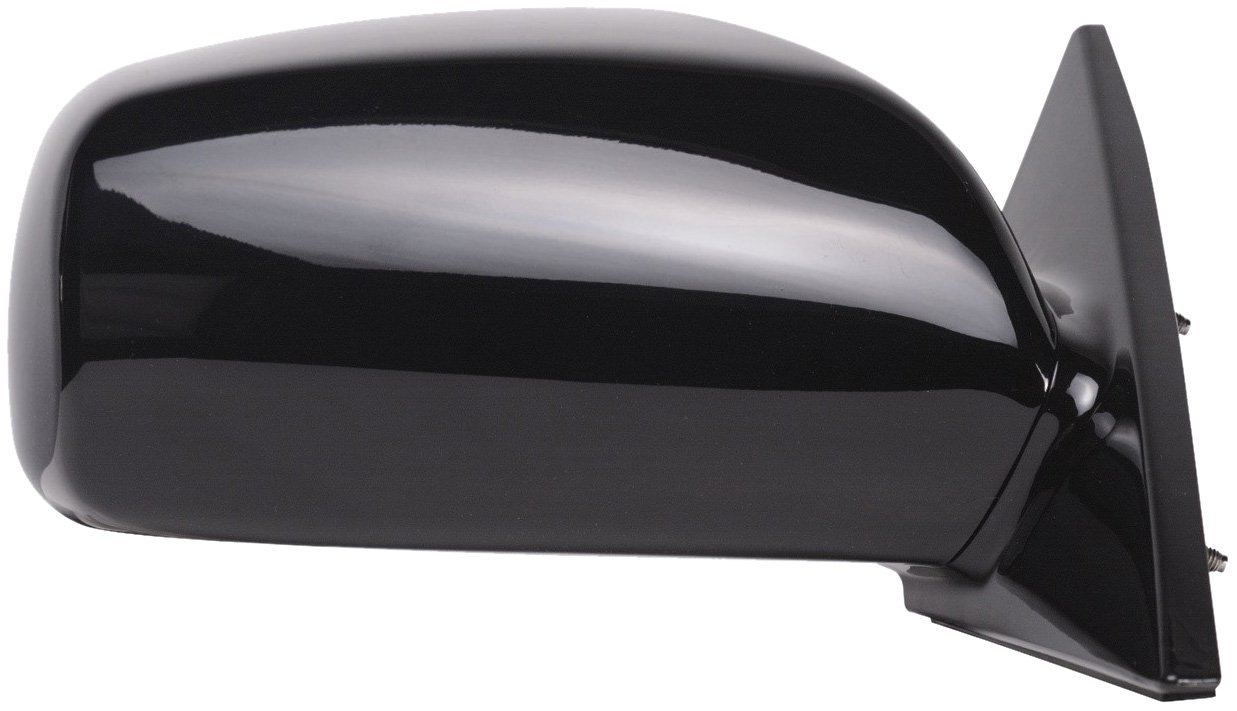 Fit System 70614T Driver Side Replacement OE Style Power Mirror