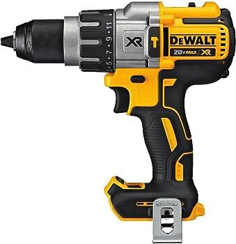 Dewalt DCD996B Brushless 3-Speed Hammer Drill (Bare Tool)
