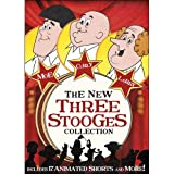 NEW THREE STOOGES COLL
